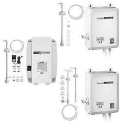 120V AC Bottled Water Dispensing Pump System Replaces Bunn F