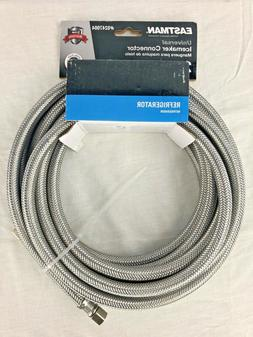 EASTMAN 20ft 1/4-in Compression Inlet-Outlet Stainless Steel