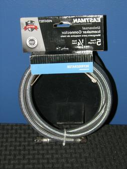 5 foot 1 4 inch universal icemaker