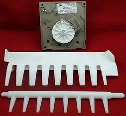 IMM1515 Supco Whirlpool Ice Maker Motor Module Assembly For