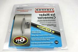 Certified Appliance Accessories  6-Feet Ice Maker Connector