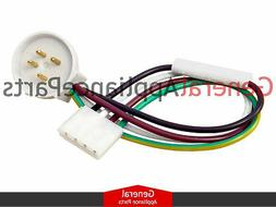 ClimaTek Refrigerator Icemaker Wire Harness Replaces # RIMA1