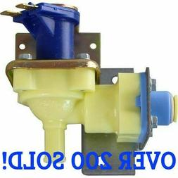 Commercial Ice Machine Water Inlet Solenoid Valve for Manito
