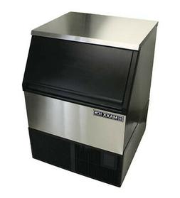 Maxx Ice 250 lb. Daily Production Freestanding Ice Maker