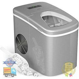 Home Portable Ice Maker Machine for Counter Top - Makes 26 l