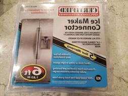 CERTIFIED APPLIANCE Ice Maker Connector  - Free ship Model 7
