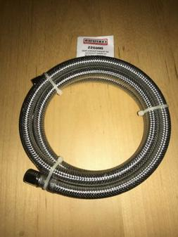 Certified Appliance Accessories IM60SS Braided Stainless Ste