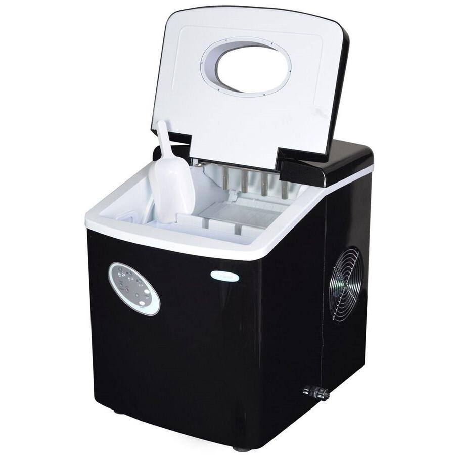 2.1 Counter Top Ice Maker Cube Machine Outdoor Appliance