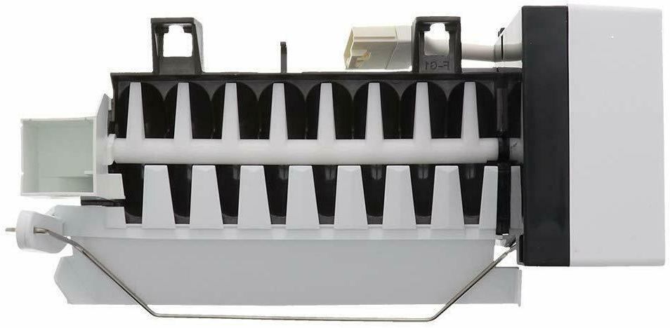 2198597 refrigerator ice maker icemaker for part