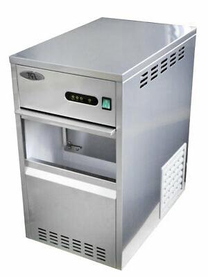 automatic flake ice maker 66 lbs day