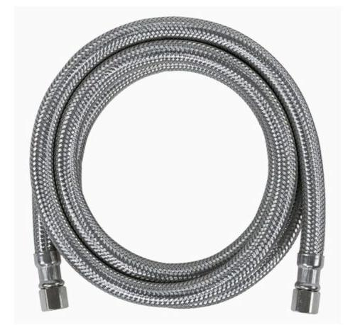 Certified Braided Stainless Steel Connector,
