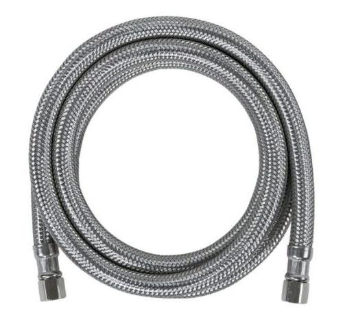 braided stainless steel ice maker connector 6