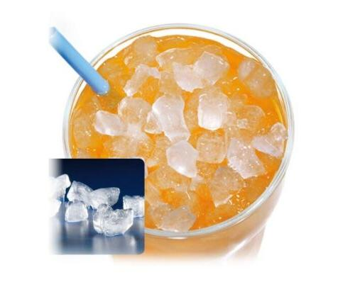 Manitowoc Countertop Nugget Ice Maker and Dispenser - Chewable