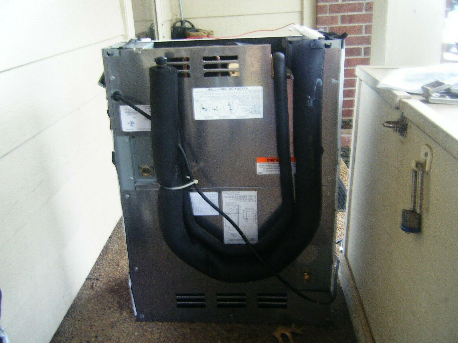 Manitowoc IB1024YC- Without installed or