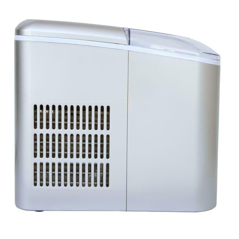 Portable Countertop Ice Maker Machine26 Home Icemaker
