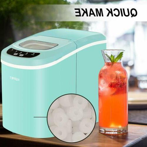 Electric Portable Maker Countertop Cube Home