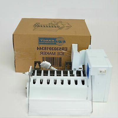 refrigerator icemaker for electrolux 5303918344 ps1992700 ap