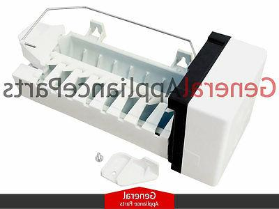refrigerator replacement icemaker 1129316 2155184 1129318