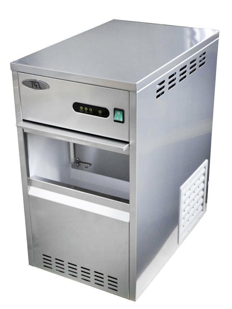 spt 88 lbs flaked shaved ice maker