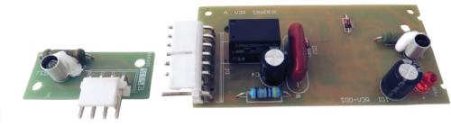 supco adc9102 icemaker control board replacement kit