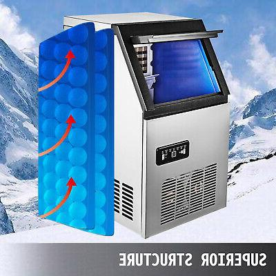 US 110LB Built-In Ice Ice