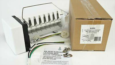 whirlpool 4317943 ice maker replacement