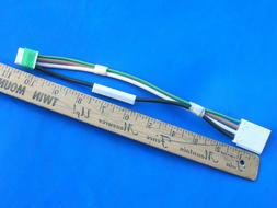 NEW icemaker power cord #W10360140 /  for ice makers in WHP