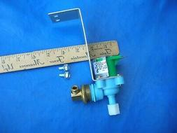 NEW OEM whirlpool WATER VALVE #759296 / undercounter ice mac