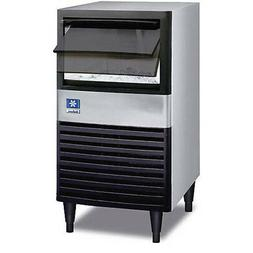 Manitowoc UDE-0065A Under Counter Ice Maker