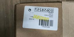 Bosch Thermador 00658257 Ice Maker Genuine OEM Factory Part